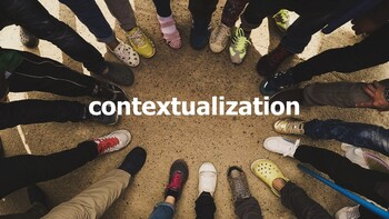 Contextualization: The New Rules of Customer Engagement