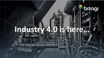 Industry 4.0: Drive Efficiencies in Your Supply Chain