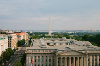 Navigating the Federal Intelligent Process Revolution